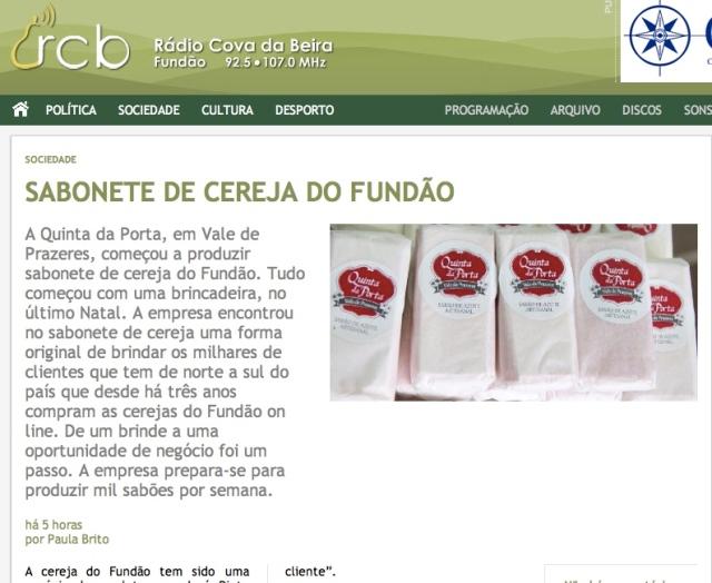 Radio Cova da Beira