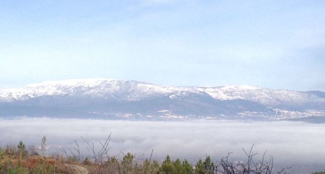 Serra neve