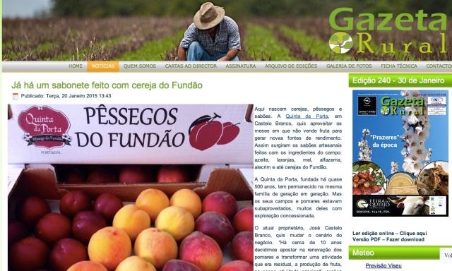 Gazeta Rural jan 2015